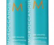 MOROCCANOIL DRY SHAMPOO: REVIEW