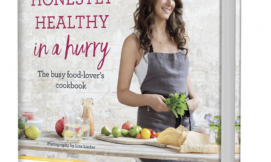 HONESTLY HEALTHY: IN A HURRY