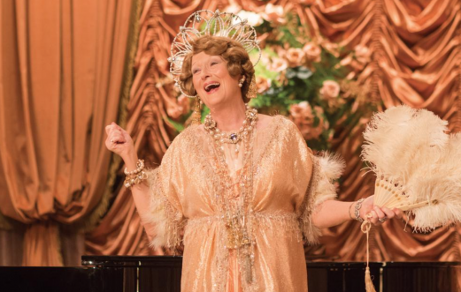 REVIEW: FLORENCE FOSTER JENKINS