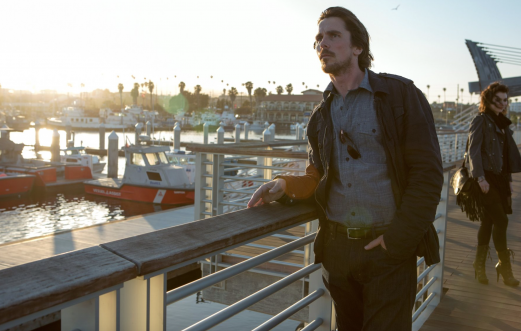 TRAILER: KNIGHT OF CUPS