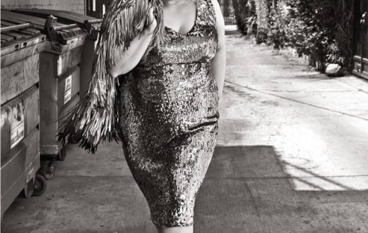 MARIE CLAIRE'S COVER STAR REBEL WILSON