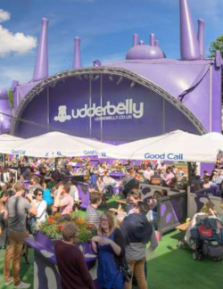 DON'T MISS: UDDERBELLY