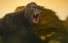 FIRST LOOK: KONG: SKULL ISLAND
