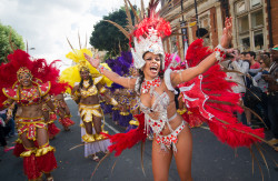 GUIDE TO NOTTING HILL CARNIVAL PARTIES 2016
