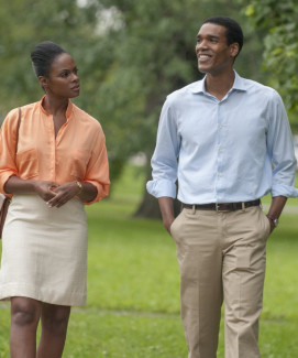 NEW TRAILER: SOUTHSIDE WITH YOU