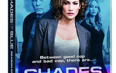 WIN! SHADES OF BLUE ON DVD!
