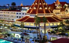 HOTEL DEL CORONADO: REVIEW
