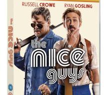 WIN! THE NICE GUYS DVD