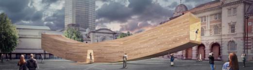 LONDON DESIGN FESTIVAL 2016: MUST SEE INSTALLATIONS