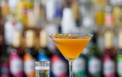 DRINK UP AT LONDON COCKTAIL WEEK