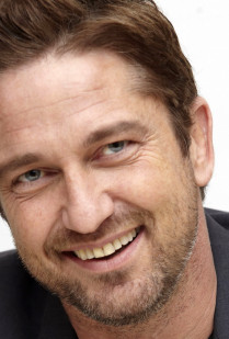 GERARD BUTLER WILL STAR IN ANGEL HAS FALLEN