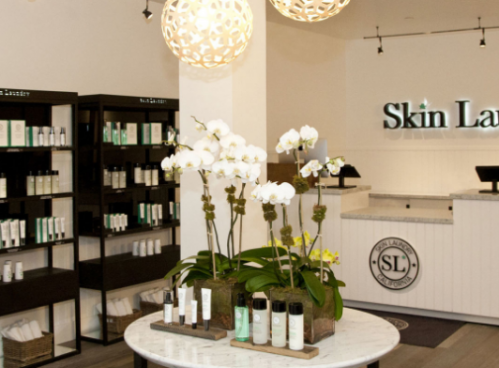 REVIEW: SKIN LAUNDRY