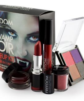 HALLOWEEN KITS BY FREEDOM MAKEUP