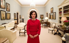 OUT TODAY: JACKIE