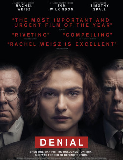 NEW TRAILER: DENIAL