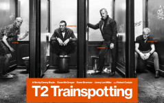 NEW TRAILER: T2 TRAINSPOTTING