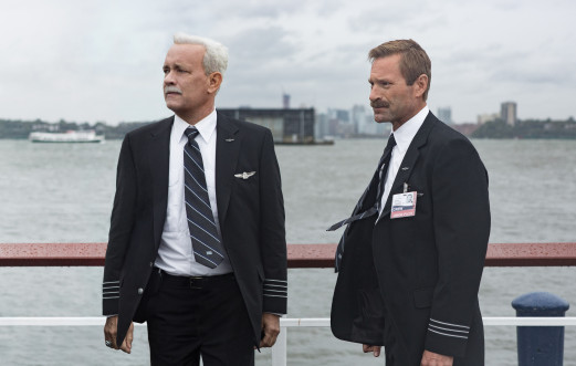 WIN A DUFFLE BAG Of SULLY: MIRACLE ON THE HUDSON GOODIES!