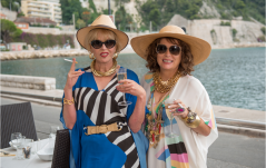 WIN! ABSOLUTELY FABULOUS DVD!