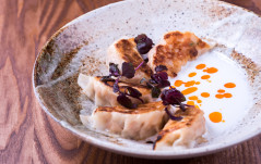 REVIEW: GYOZA BAR, LEICESTER SQUARE