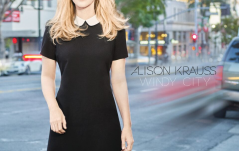 ALISON KRAUSS TO RELEASE NEW ALBUM