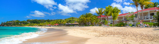 GALLEY BAY RESORT IN ANTIGUA : REVIEW