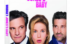 WIN! BRIDGET JONES'S BABY DVD!