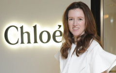 CHLOE CREATIVE DIRECTOR STEPS DOWN