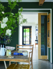 FARROW & BALL PAINT TRENDS 2017