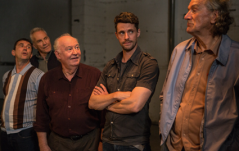 NEW TRAILER: THE HATTON GARDEN JOB