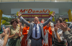 NEW TRAILER: THE FOUNDER