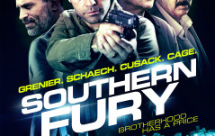 OUT SOON: SOUTHERN FURY