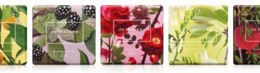 JO MALONE COLLABORATE WITH MICHAEL ANGOVE