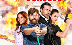 WIN KEEPING UP WITH THE JONESES ON DVD!