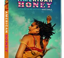 WIN! AMERICAN HONEY ON DVD!