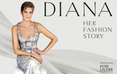 DIANA: HER FASHION STORY EXHIBITION