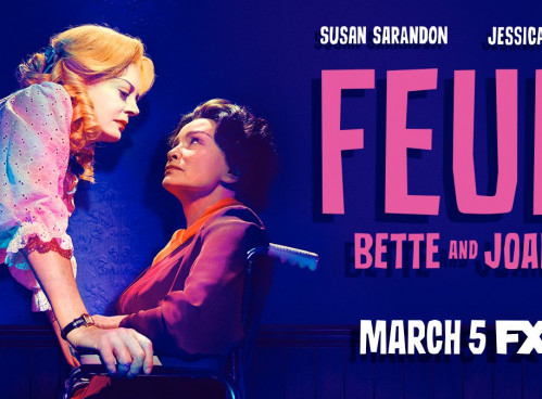 NEW TRAILER: FEUD: BETTE & JOAN