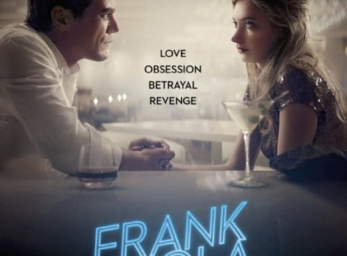 OUT ON DVD: FRANK & LOLA