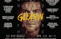 OUT FRIDAY: GLEASON