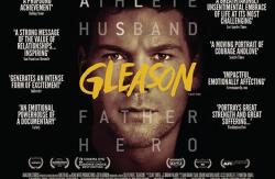 OUT SOON: GLEASON