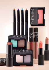 NARS NEW SPRING MAKEUP COLLECTION