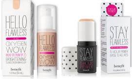 BENEFIT FLAWLESS OXYGEN MAKEUP REVIEW
