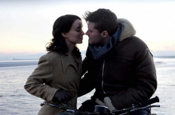 NEW TRAILER: THE SECRET SCRIPTURE