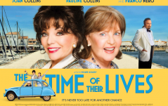 NEW TRAILER: TIME OF THEIR LIVES