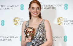 70TH BAFTAS RECAP