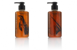 WINDLE & MOODIE NEW HAIRCARE