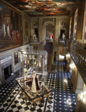 500 YEARS OF FASHION AT CHATSWORTH HOUSE