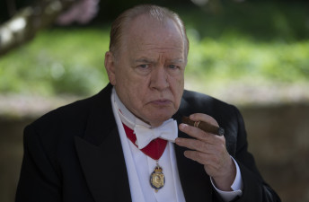 NEW TRAILER: CHURCHILL