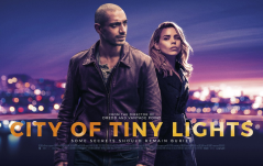 NEW TRAILER: CITY OF TINY LIGHTS