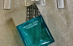 LIMITED EDITION FRAGRANCE: MICHAEL KORS TURQUOISE