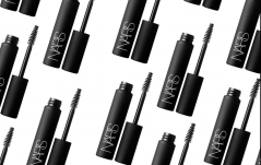 NARS BROW GEL REVIEW